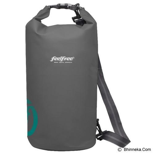 FEELFREE Dry Tube 20 [T20] - Slate Grey - Waterproof Bag